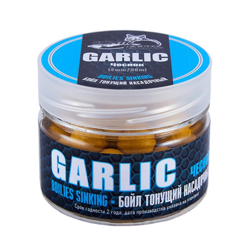 Бойлы Sonik Baits 14мм Garlic