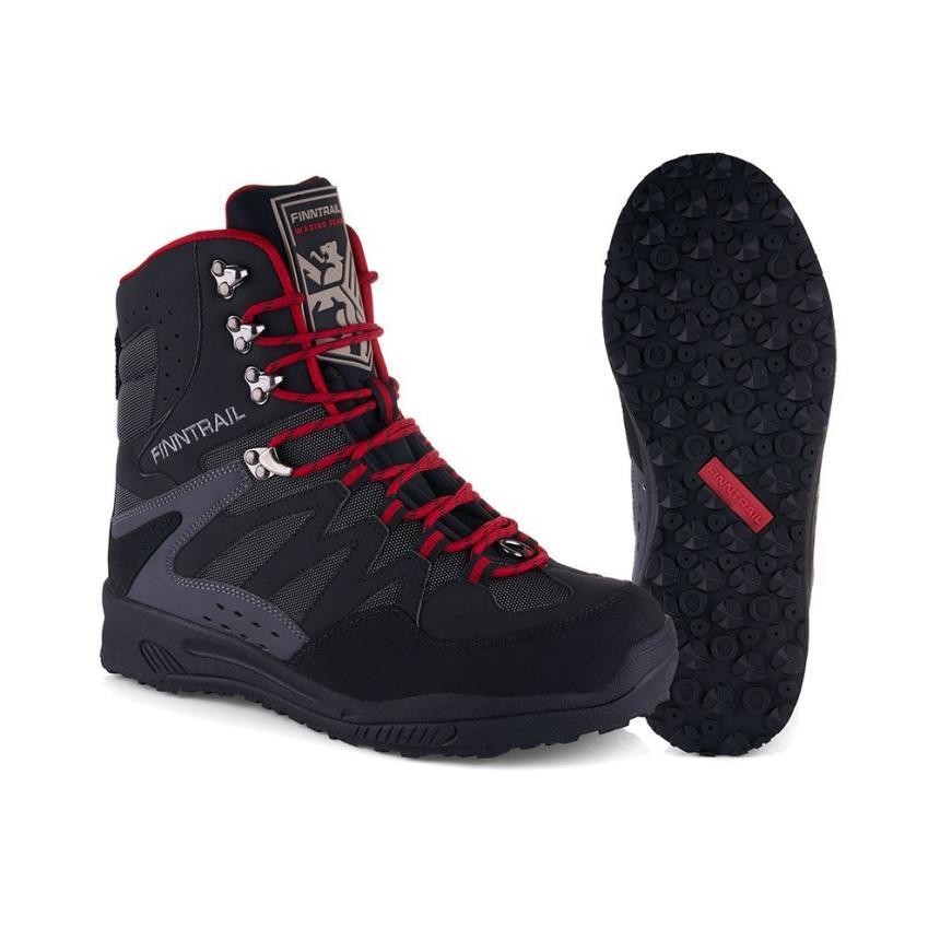 Ботинки Finntrail Speedmaster Rubber sole 14(47)