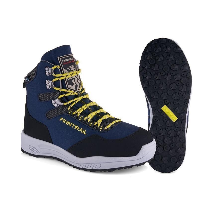 Ботинки Finntrail Sportsman Rubber sole 13(46)
