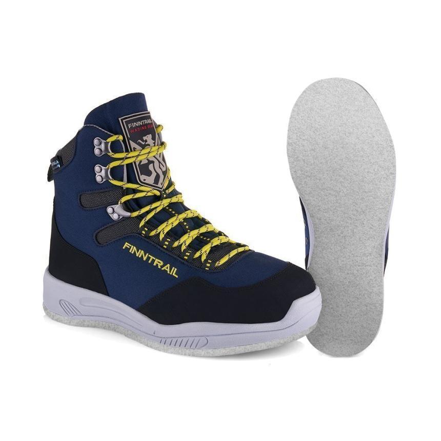 Ботинки Finntrail Sportsman Felt sole 09(42)