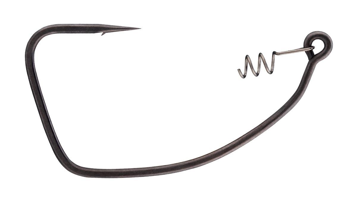 Крючок BKK Titan 9006 №6/0