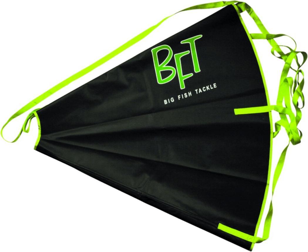 Якорь плавающий BFT Ocean Drift Sock 90см black/green