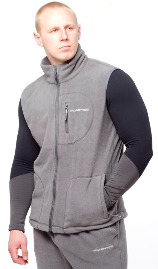 Жилет Forsage Thermal Vest L Gray