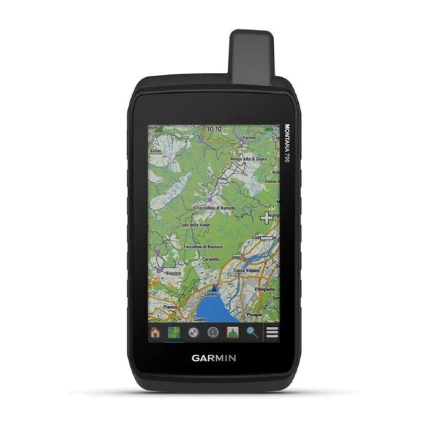 Навигатор Garmin Montana 700 GPS Russia