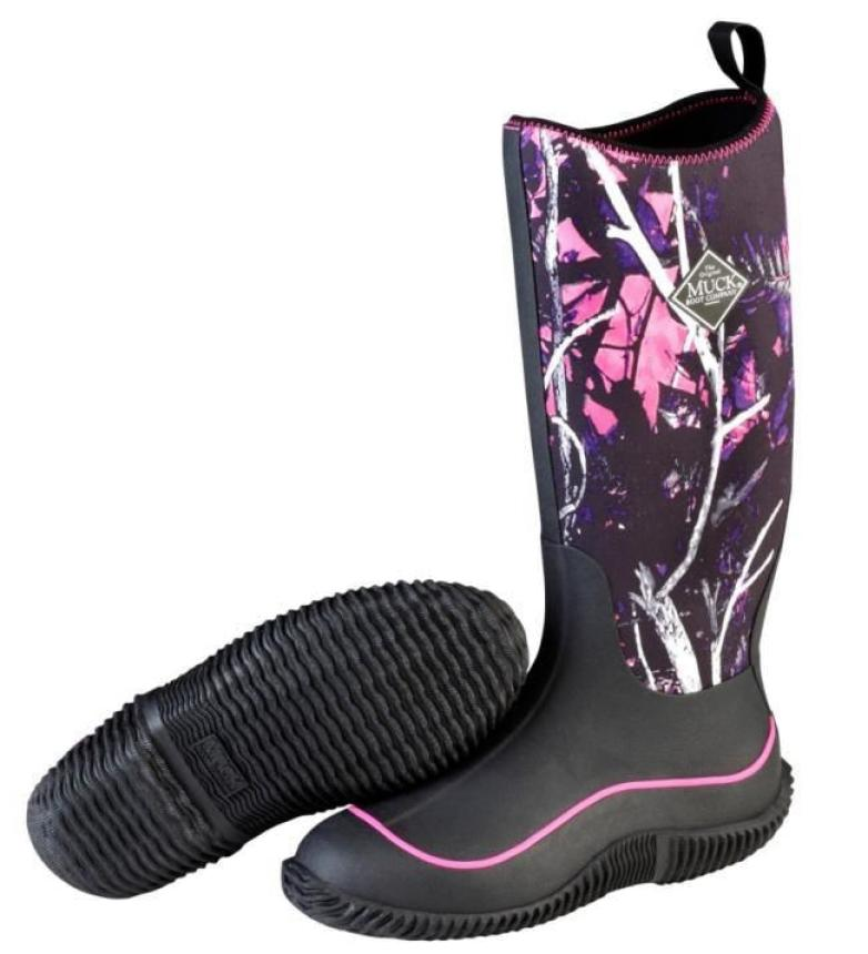 Сапоги Muck Boots HAW-MSMG-MNS Womens Hale 10 42