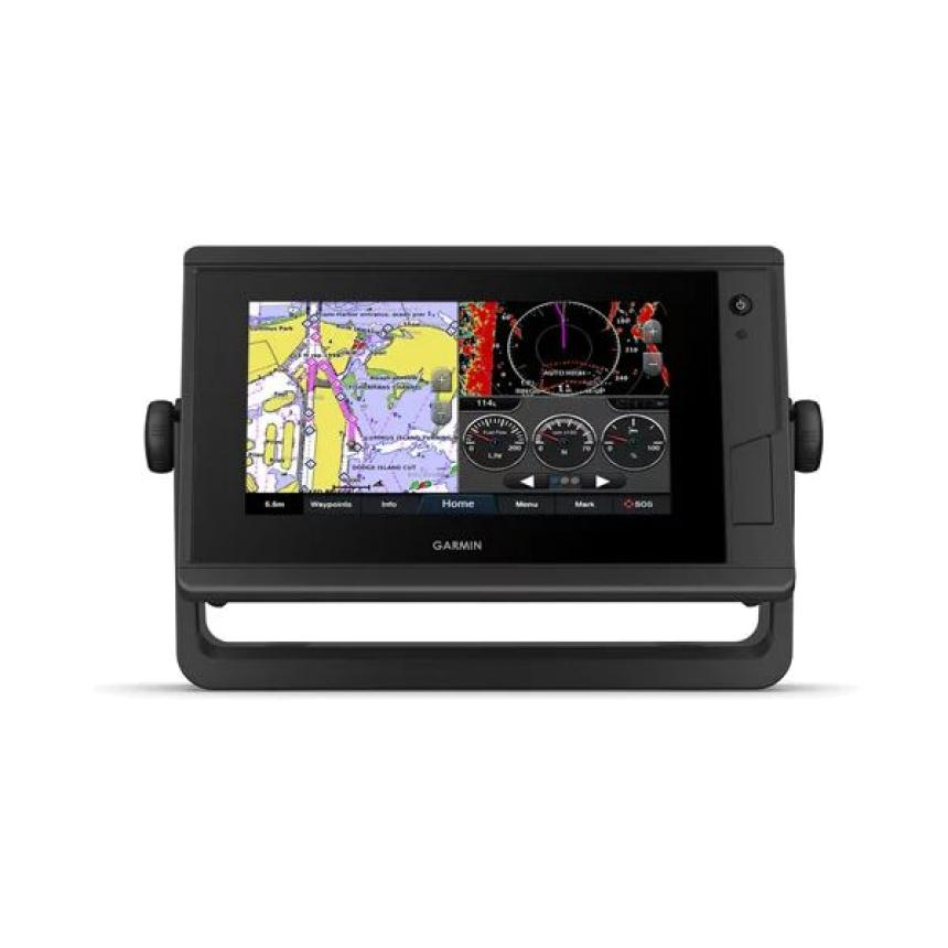 Картплоттер Garmin GPSMAP 722 Plus