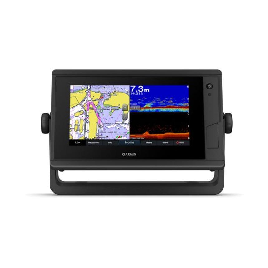 Картплоттер Garmin GPSMAP 722xs Plus WW