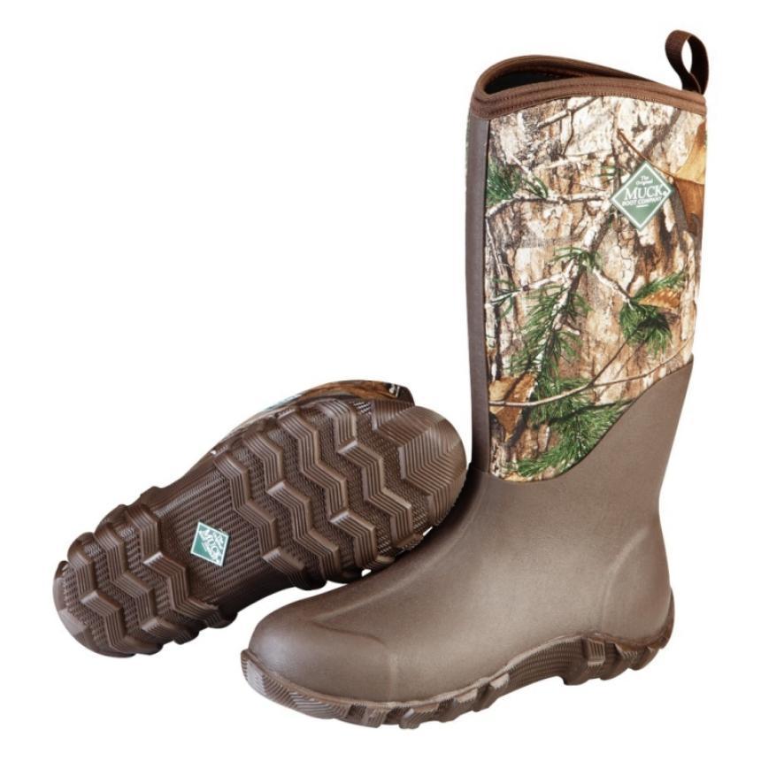 Сапоги Muck Boots Field Blazer II 13 47