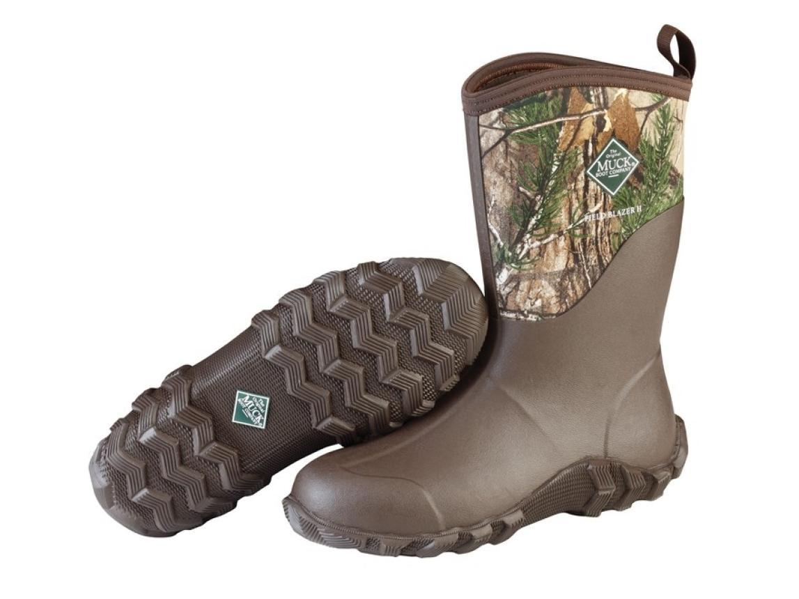 Сапоги Muck Boots Field Blazer II Mid 13 47