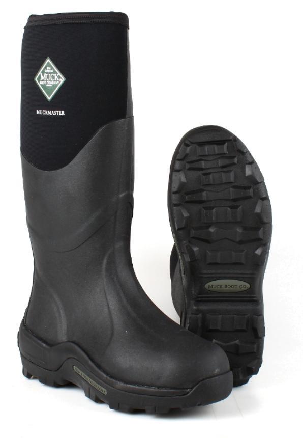 Сапоги Muck Boots Muckmaster Mid 8