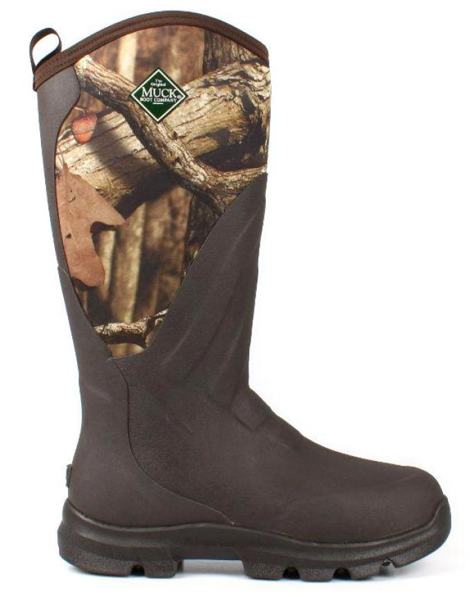 Сапоги Muck Boots Woody Grit 7 39/40