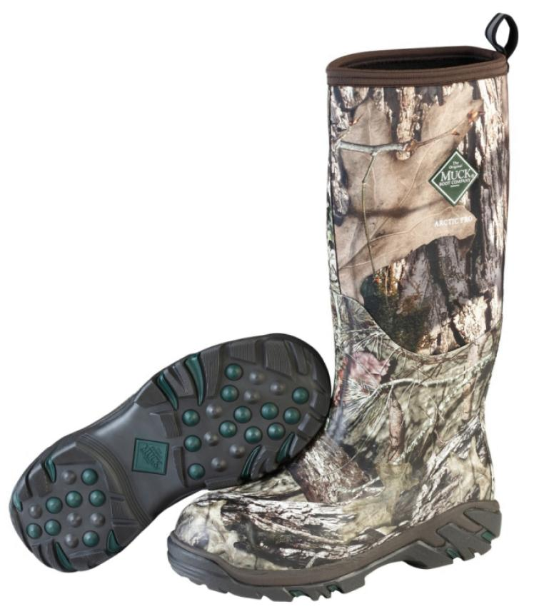 Сапоги Muck Boots Arctic Pro Мост 8 41