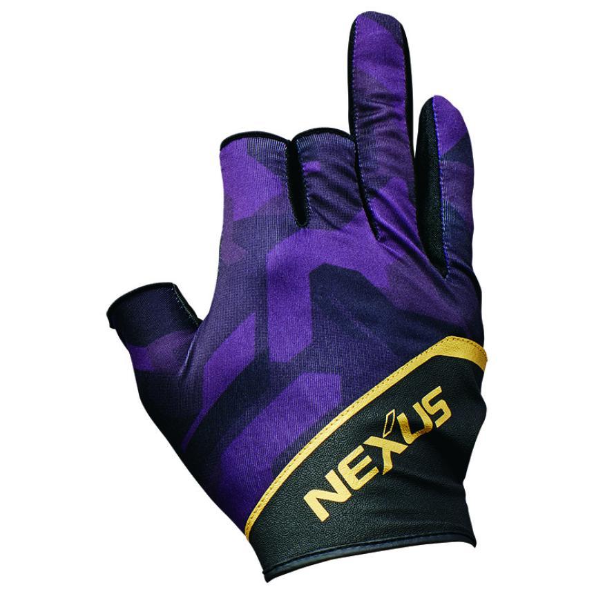 Перчатки Shimano Nexus GL-123T XL синий