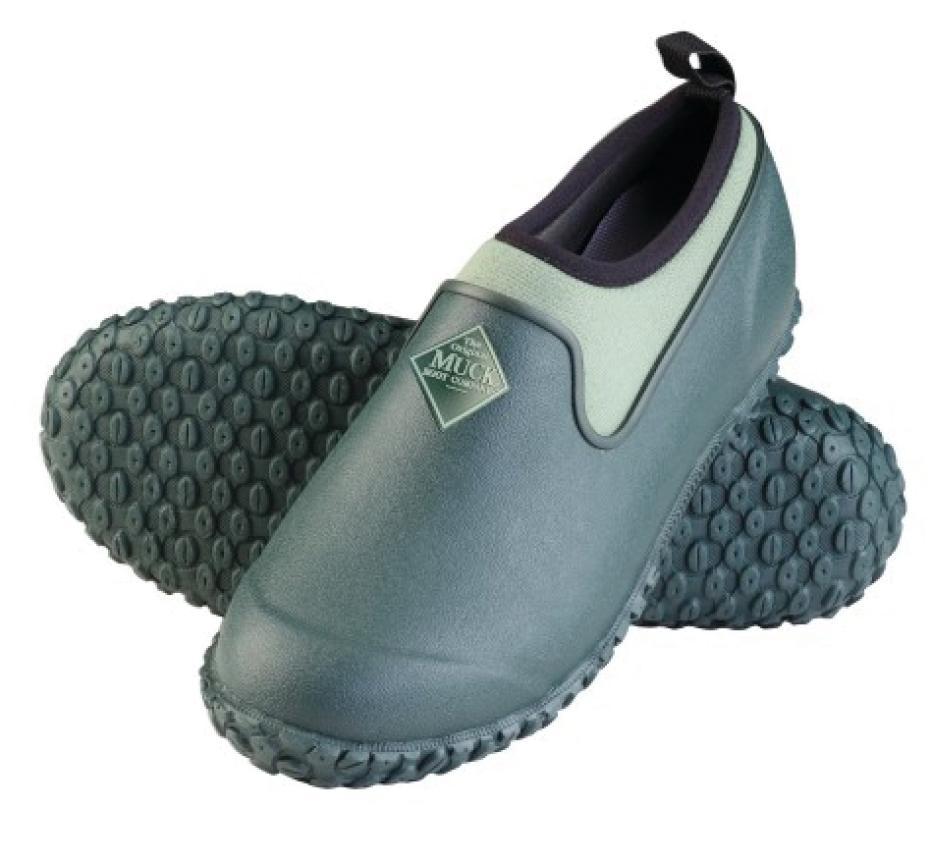Ботинки Muck Boots Muckster II Low Women 9 зеленый
