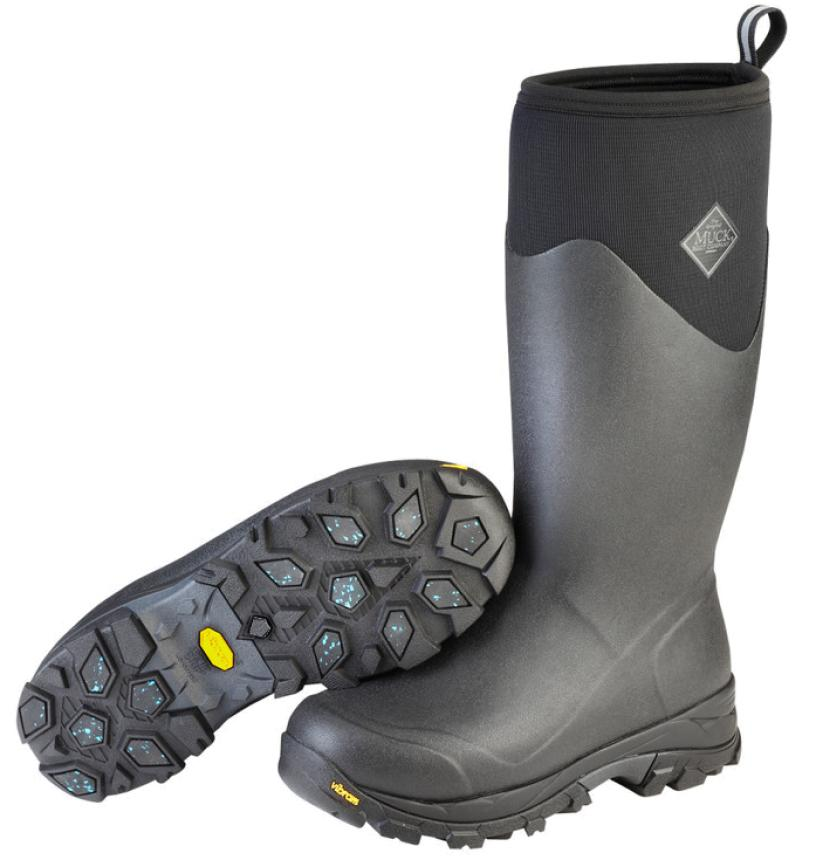 Сапоги Muck Boots Arctiс Ice Tall 11