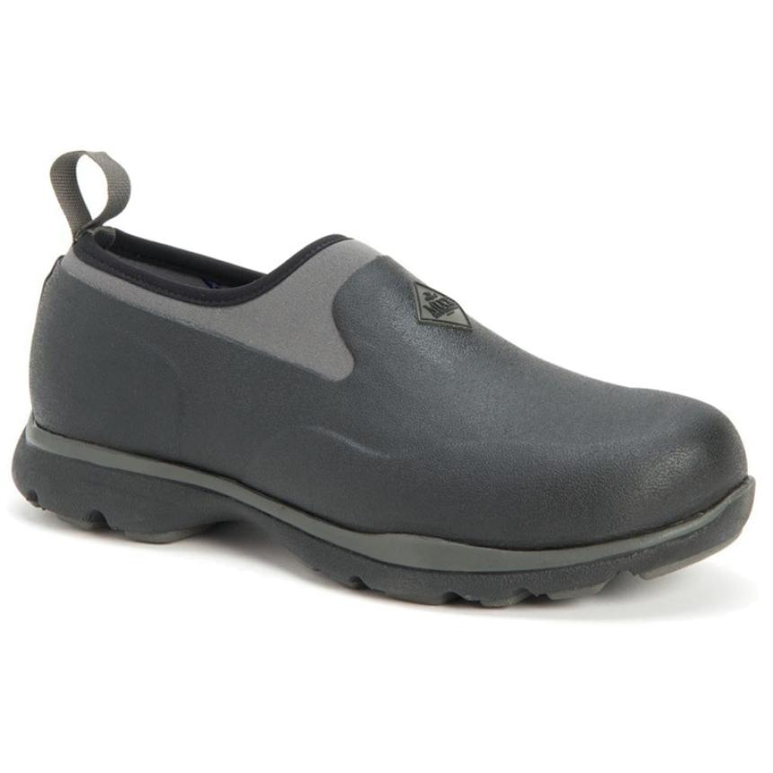 Ботинки Muck Boots Excursion Pro Low Cool 12 черный