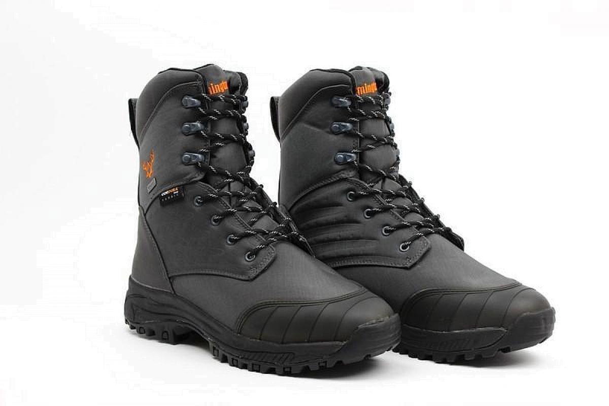 Ботинки Remington Shadow Trek тинсулейт 600гр Grey 44