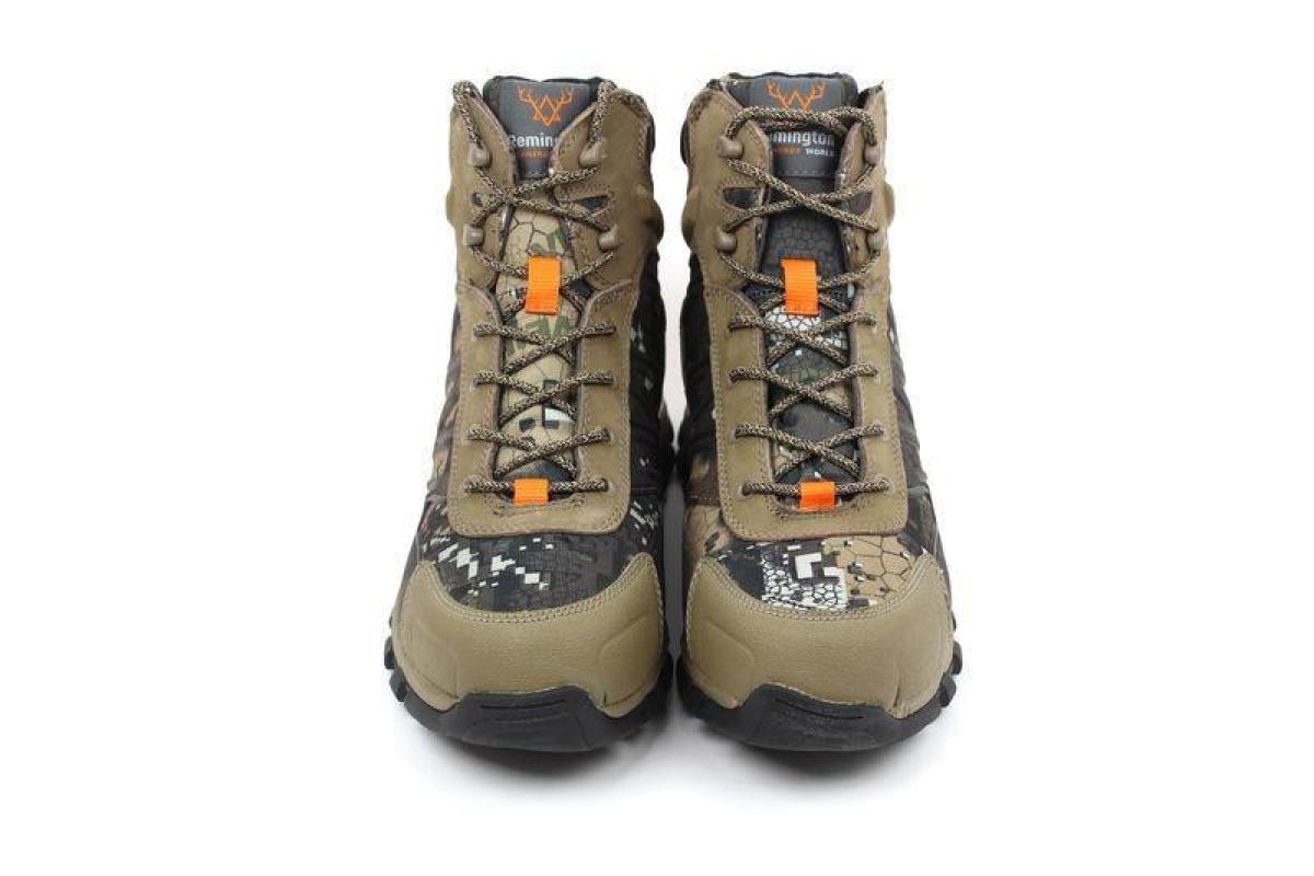 Ботинки Remington Survivor Hunting boots Veil 200гр 3M Thinsulate 45