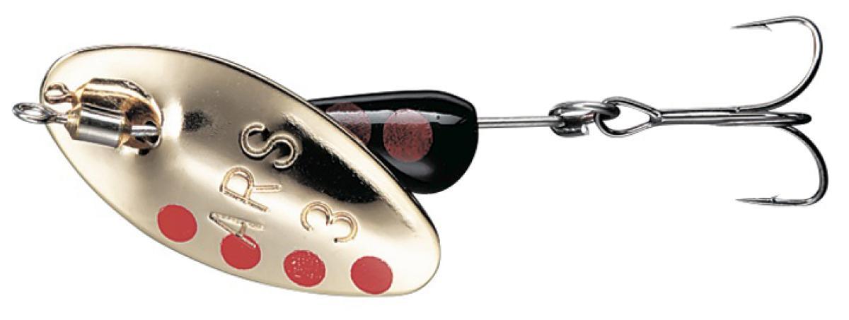 Блесна Smith AR Spinner Trout Model 6гр 04