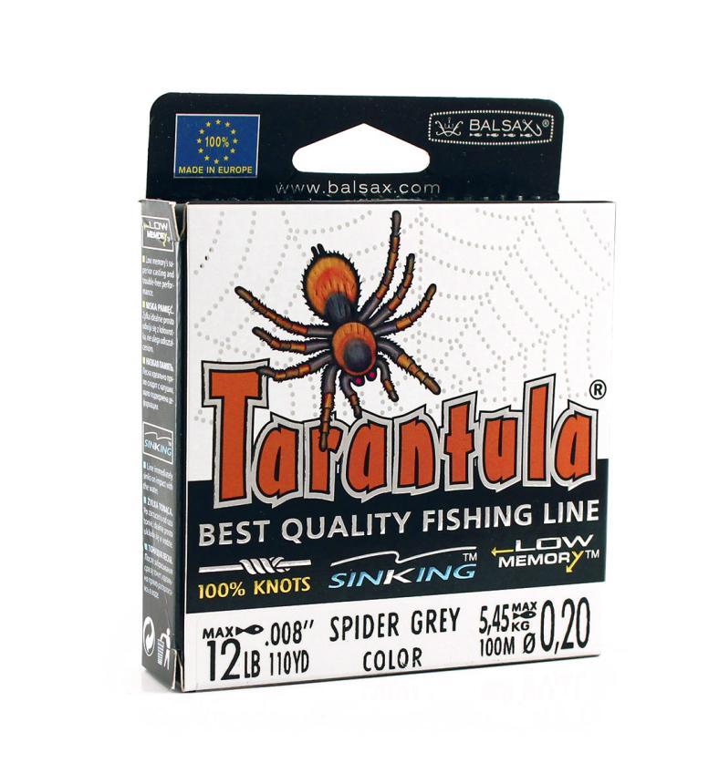 Леска Balsax Tarantula Box 100м 0,45мм