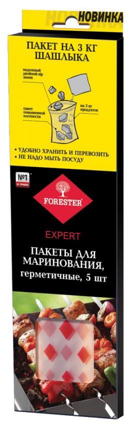 Пакеты для маринования Forester
