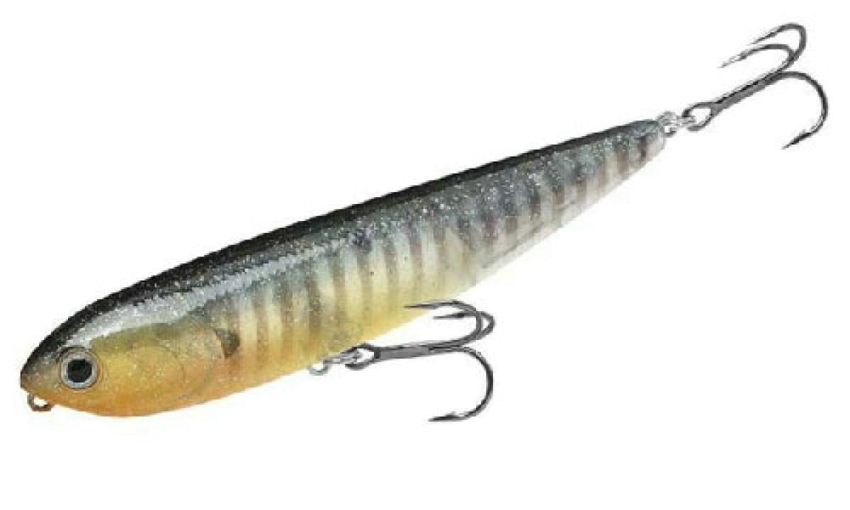 Воблер Lucky Craft Sammy 100 Flake Flake Golden Sun Fish 180