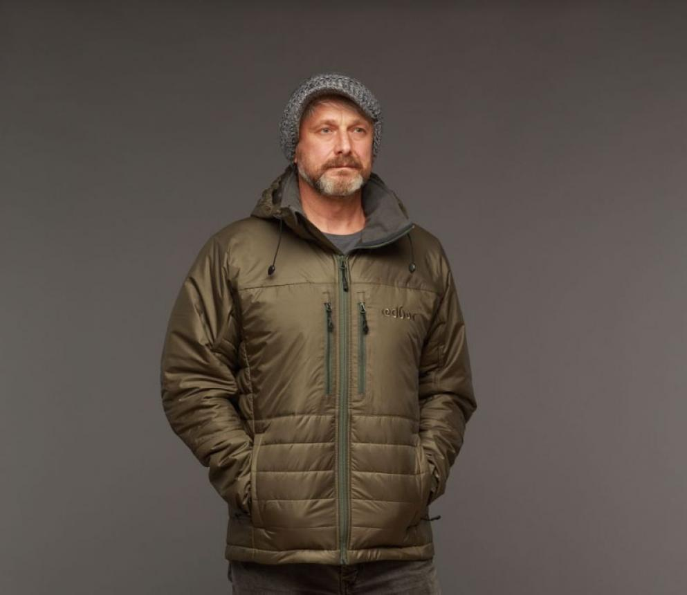 Куртка Redbor Esse L Beluga