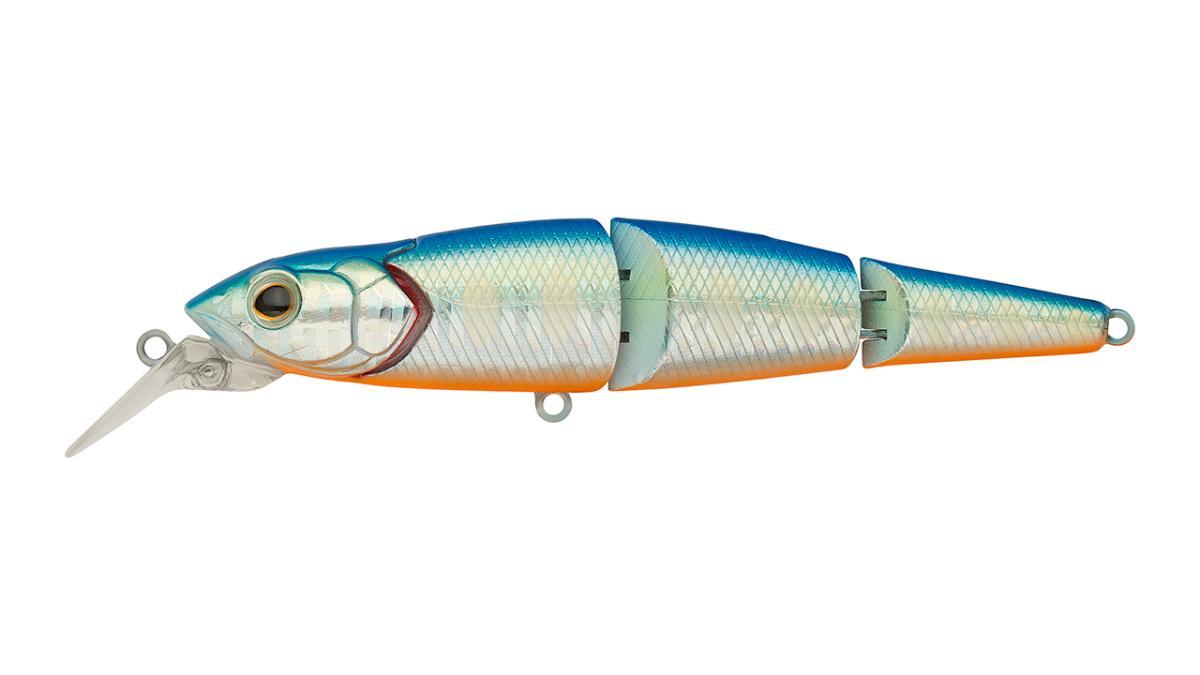 Воблер Strike Pro EG-079JA A150-713
