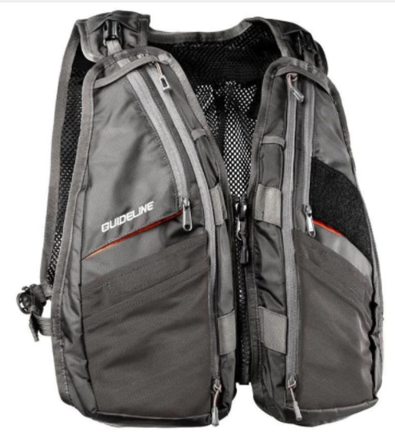 Жилет Guideline Experience Vest One Size - Graphite