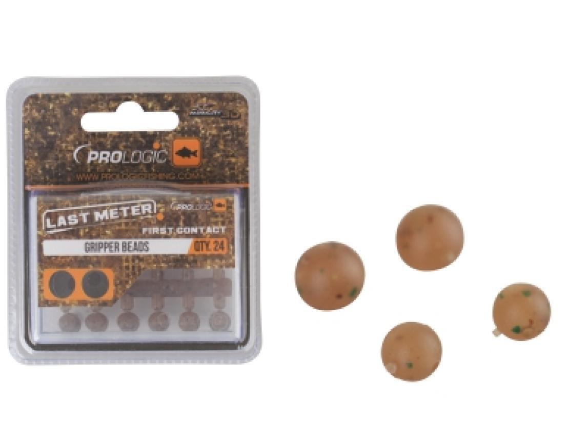Бусина Prologic LM Mimicry Gripper Beads Size S&L