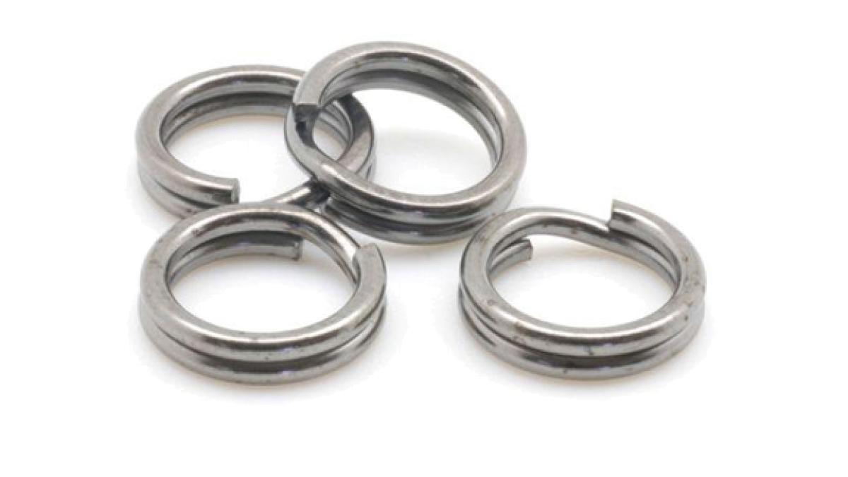 Заводные кольца BFT 8,0мм 90кг