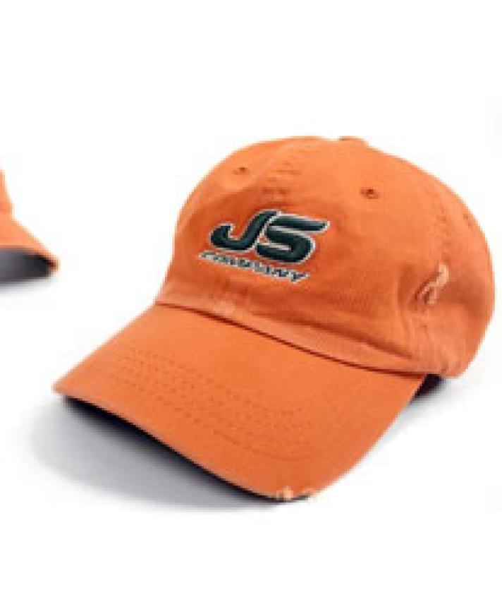 Кепка JS Company Vintage Cap JScp001