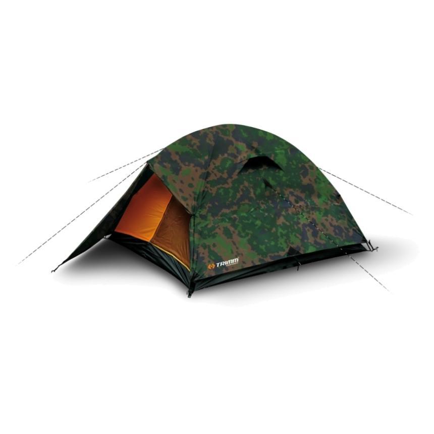 Палатка Trimm Outdoor Ohio