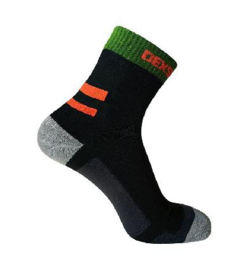 Носки водонепроницаемые DexShell Running Socks M