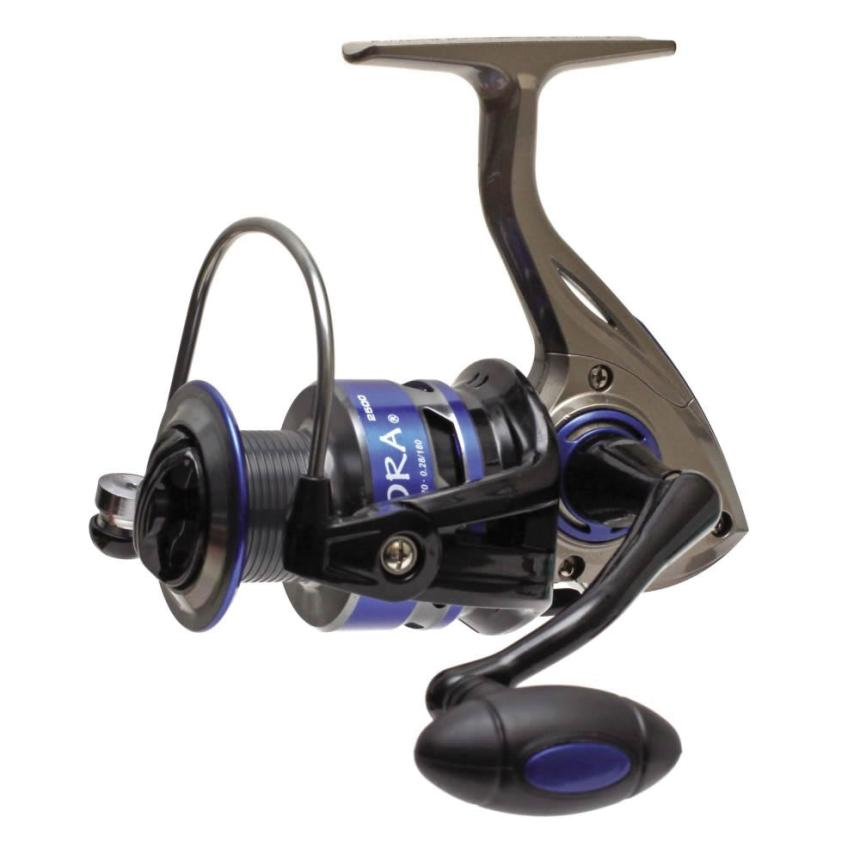 Катушка FisherLand Hydra 2000