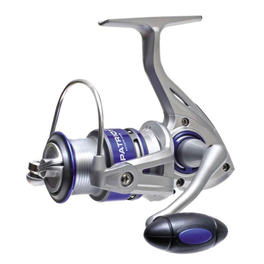 Катушка FisherLand Patriot 1500