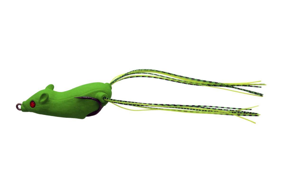 Мышь Kahara Skirted Rat`n Rats 01 Lime Chartreuse