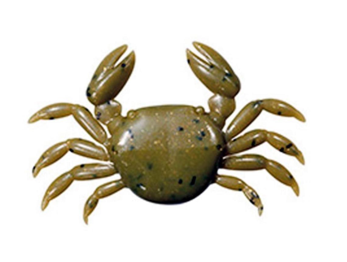 Приманка Marukyu Power Crab L Green