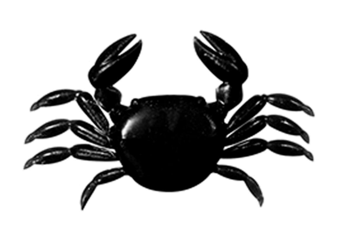 Приманка Marukyu Power Crab M Black