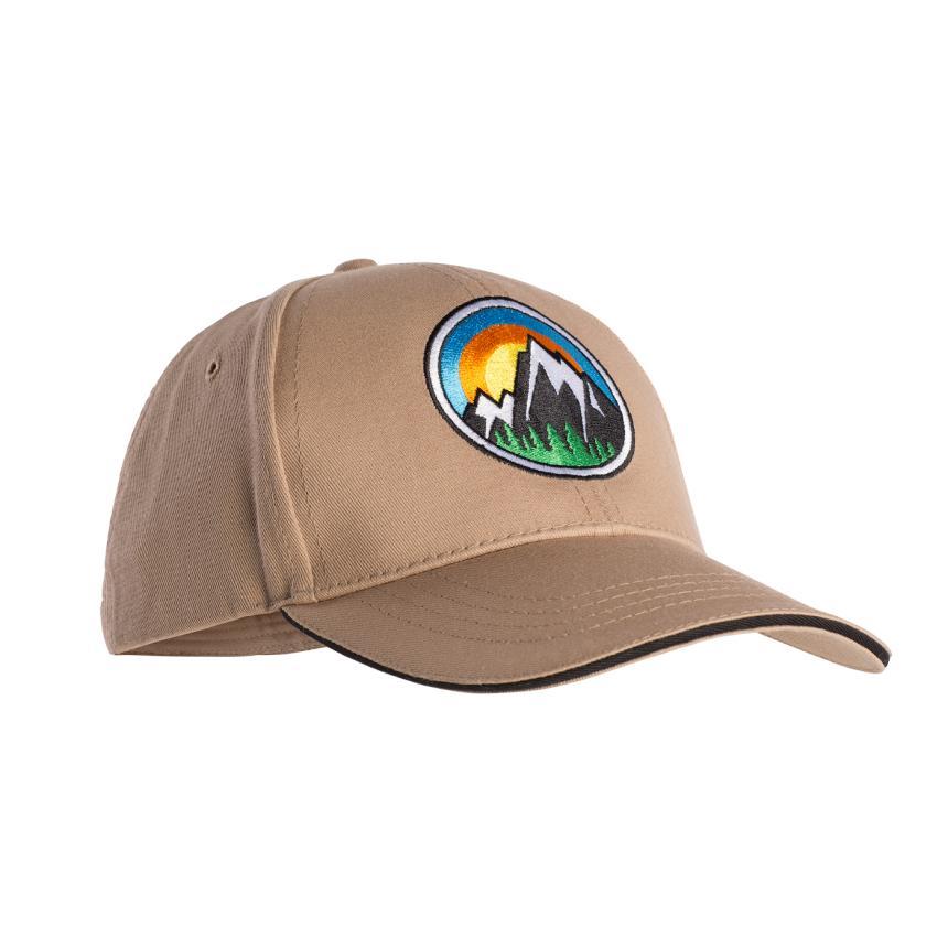 Кепка Bask Sun Hat песочный