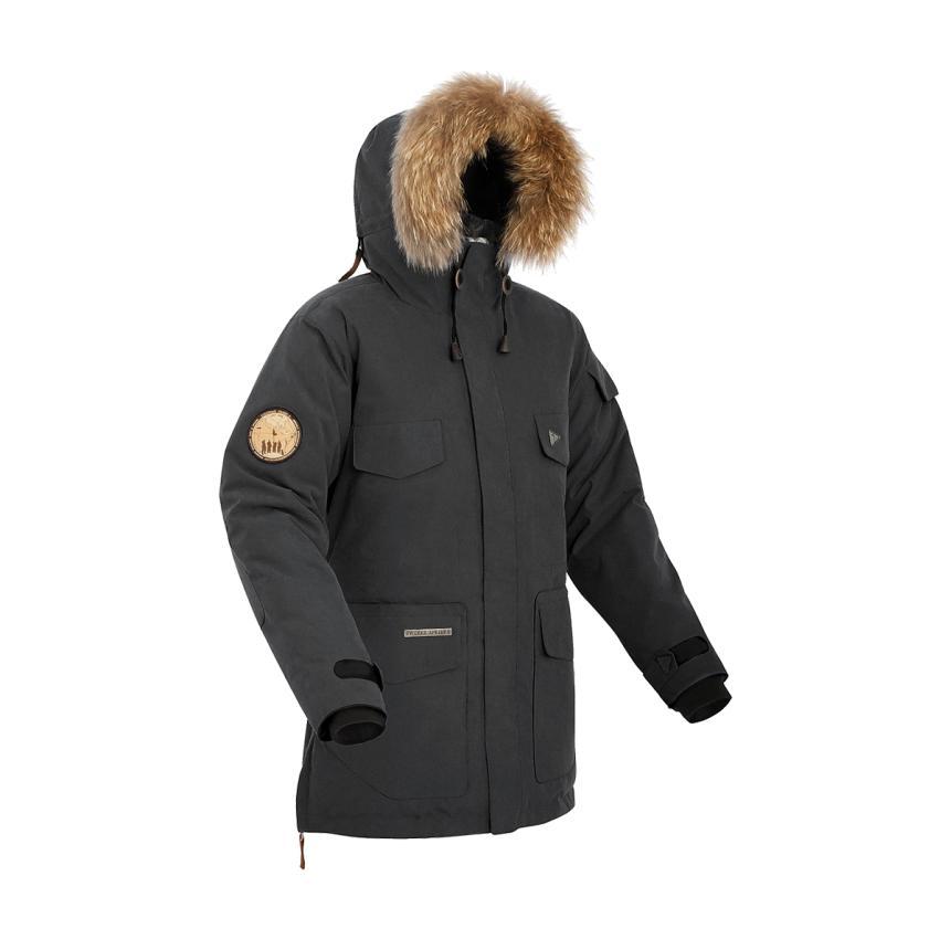 Куртка Bask Taimyr 44 черный