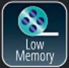 Low memory