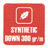 Syntetic Down
