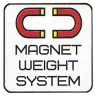 Magnet Weight System