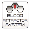 Bood Attractor System