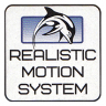 Realistic Motion System
