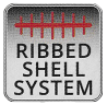 Ribbed Shell System