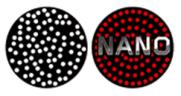 High Modulus Nano Graphite Fiber