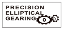 Precision Elliptical Gearing