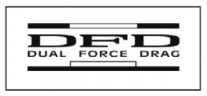 DFD: Dual Force Drag System